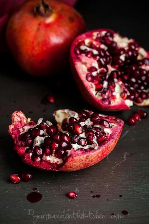 Pomegranite Online Presence Consultancy Pomegranates