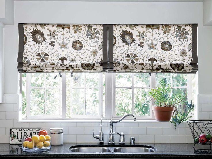 Kitchen Accessories: Attractive Ideas For Kitchen Window ...