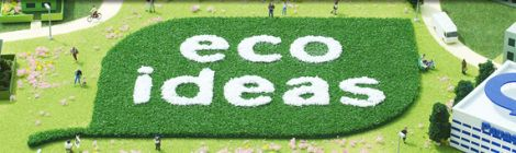 Soon the Eco Ideas will be an invasion in our lifes. #eco #ideas #transform #become #green #online #market