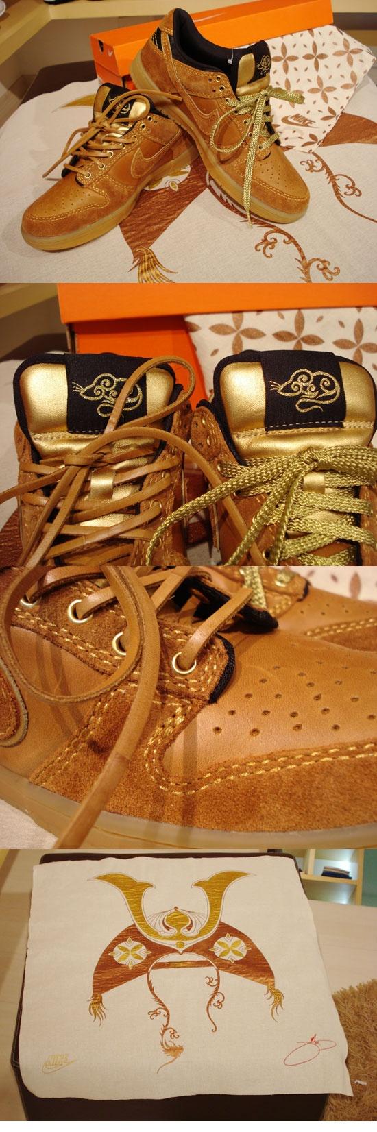 super popular dc6fe 9fc0c ... Nike dunk low - eletrico - Jun Matsui ...