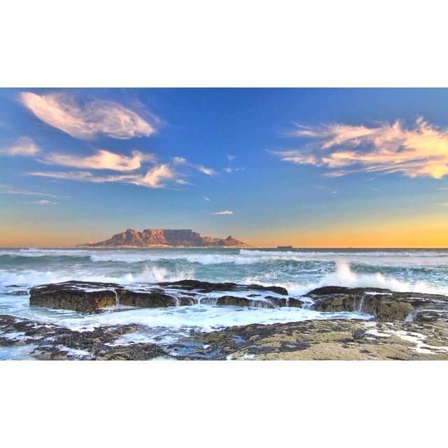 Tablemountain Cape Town
