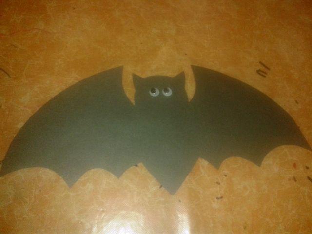 netopýr - bat