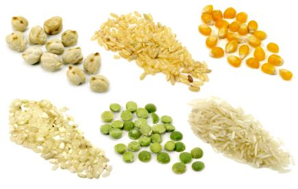 Another reason to not eat grains and legumes: phytates (or phytic acid). They bind with minerals and take them out of your body. However, nuts and seeds have a surprising amount of phytates, too.