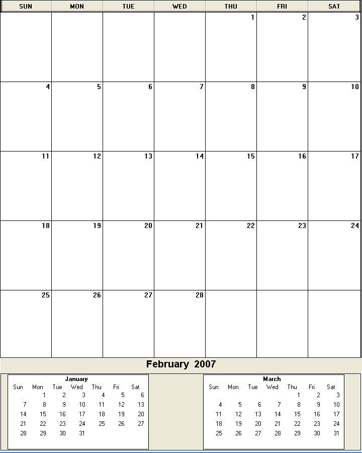 Best  Printable Blank Calendar Ideas On   Free Blank