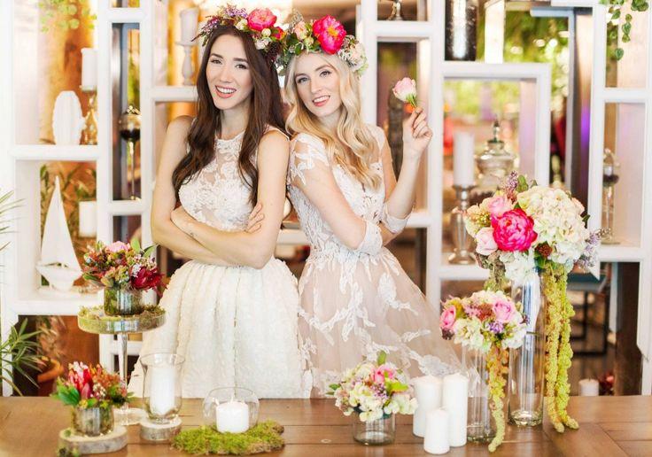 Fabulous Wedding by Floraria Mobila