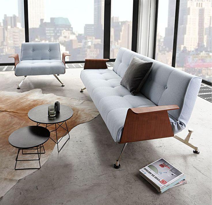 Dieses Wohnzimmer Ist Echte Entspannungsoase Sofa Sessel Schlafcouch Kaufen