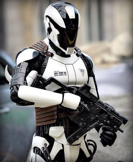 88 best Robots, Cyborgs and Androids! images on Pinterest ...
