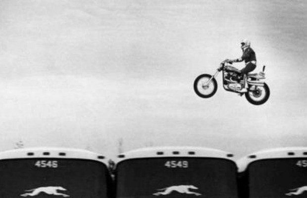 People Who Ended In Death While Attempting To Break World Records - - - ##  Javad Palizbanian (Died trying to break the record for longest jump on a motorcycle)
