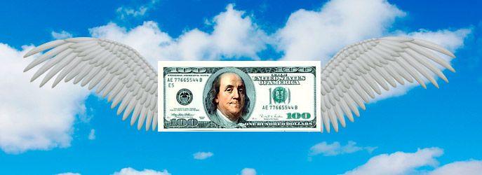 Почему доллар США стал мировой валютой?