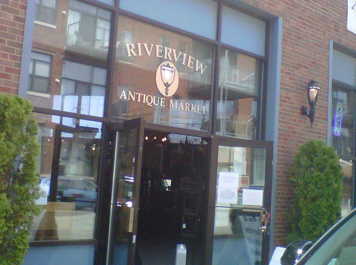 14 Best Antique Stores In And Around Milwaukee Wi Images On Pinterest