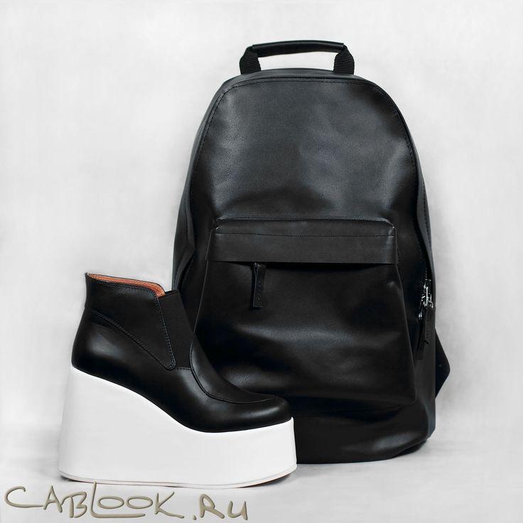 Джеффри Кэмпбелл Ботинки женские Jeffrey Campbell Creed в интернет-магазине креативной обуви CabLOOK.ru