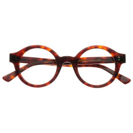 クリエイティブディレクター・梶原由景がプロデュースした男の眼鏡|恵那眼鏡 ENALLOID