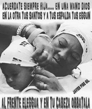 &.& #santeria #religion #orula #oggun #shango #obatala #yemaya #oshosis #oshun #eleggua #sanlazaro #babalubaye #santo #olokun #olofi #agguya #yorubas #yorubasporelmundo