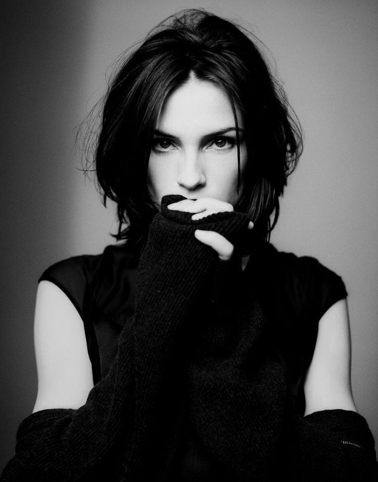 Not sure why i like it.   Famke Janssen