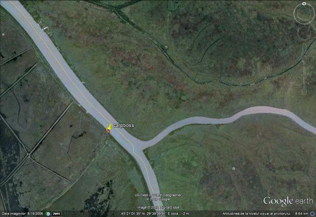 Pescuit sportiv în Delta Dunării: Pescuitul crapului ... in Delta Dunarii – Locuri d...