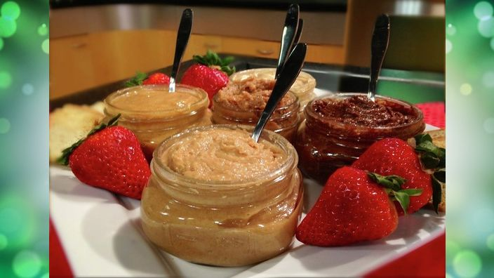 4 Different Cookie Butter Recipes! Join the cookie butter craze. Go traditional or go gourmet!