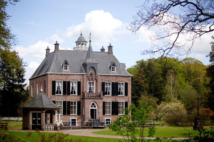 Vorden - kasteel Den Bramel