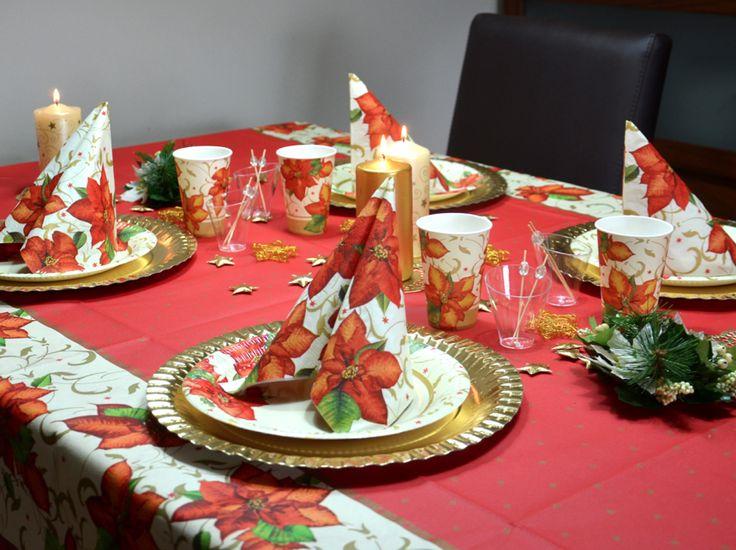 83 best images about decoraci n navide a mesa comedor - Decoracion mesa comedor ...