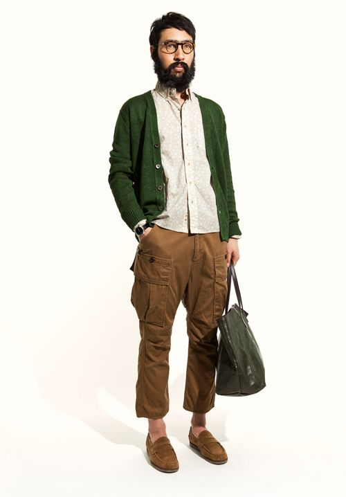 nonnative@UNITED ARROWS & SONS