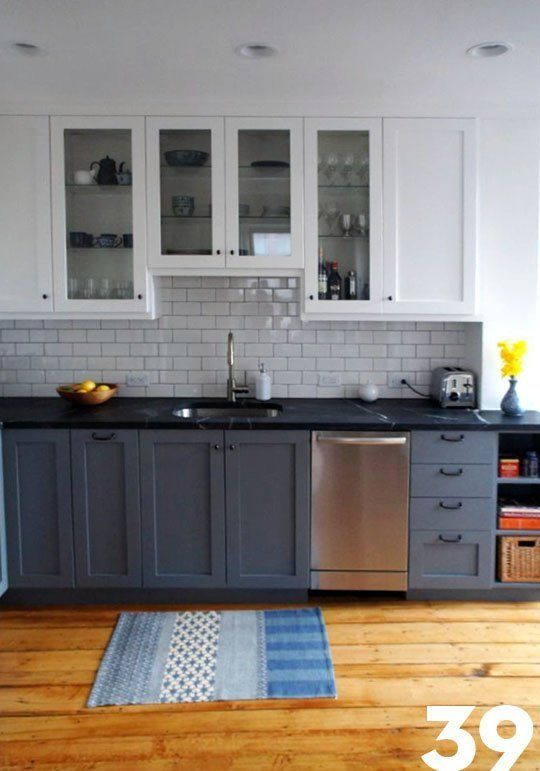 Kitchen Cabinets Renovation best 10+ repainting kitchen cabinets ideas on pinterest