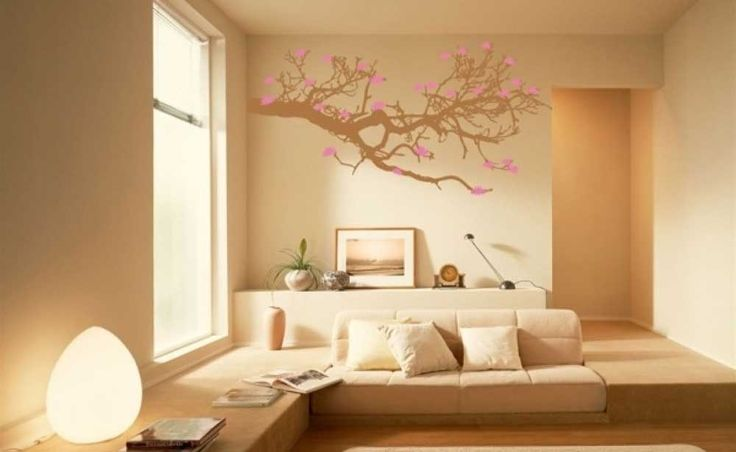 house painting pattern for living room with mural pattern accent eggs shape freestanding light