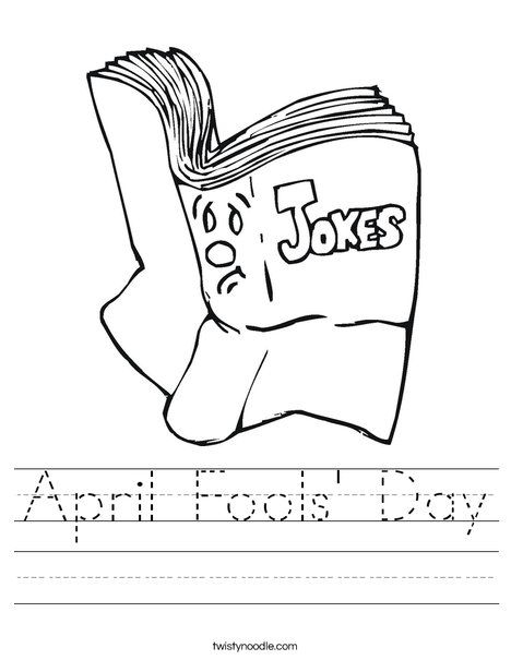 17 best images about april fool 39 s day on pinterest jokes activities and april fools. Black Bedroom Furniture Sets. Home Design Ideas