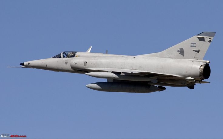 Indian Aviation: HAL HF-24 Marut, the first Indian Jet Fighter-7-mirage-5-argentia.jpg