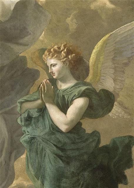 Angels Beauty Colored Faces: 25+ Best Ideas About Nicolas Poussin On Pinterest