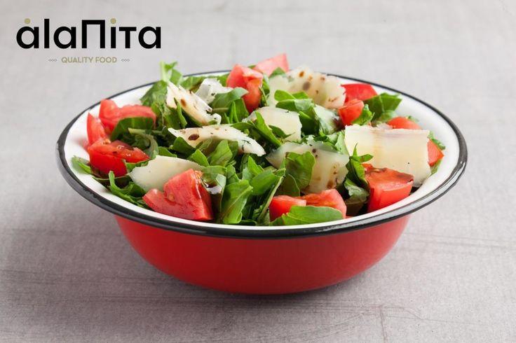 Το πλούσιο άρωμα και η γεύση του ελληνικού παρθένου ελαιολάδου στο τραπέζι σας σε όλες μας τις σαλάτες μας . A La Pita ------------ Τηλέφωνα παραγγελιών: Νίκαια Κουταΐση 31 2104905013 Κερατσίνι Π.Τσαλδάρη 96 2104001371 Αφήστε μας μήνυμα για να σας στείλουμε και ηλεκτρονικά τον κατάλογο μας που θα σας βοηθήσει σε κάθε σας επιλογή! #keratsini #nikaia #salates #souvlaki #patates #kalamaki #mpifteki #kempap #pitakia #gyros