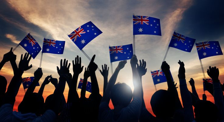 Where to Celebrate Australia Day 2016? #Brisbane #AustraliaDay