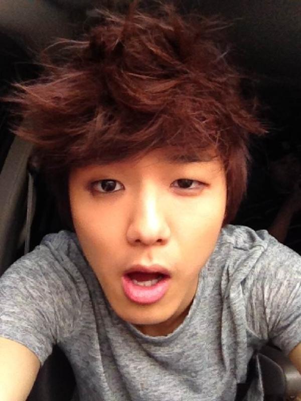 CNBLUE's MinhyukCnblue Minhyuk, Minhyuk Asdfghjkl;, Min Hyuk, C N Blue, Cnblue 씨엔블루, Kpop, Minhyuk Cnblue, Bluelove, Cn Blue