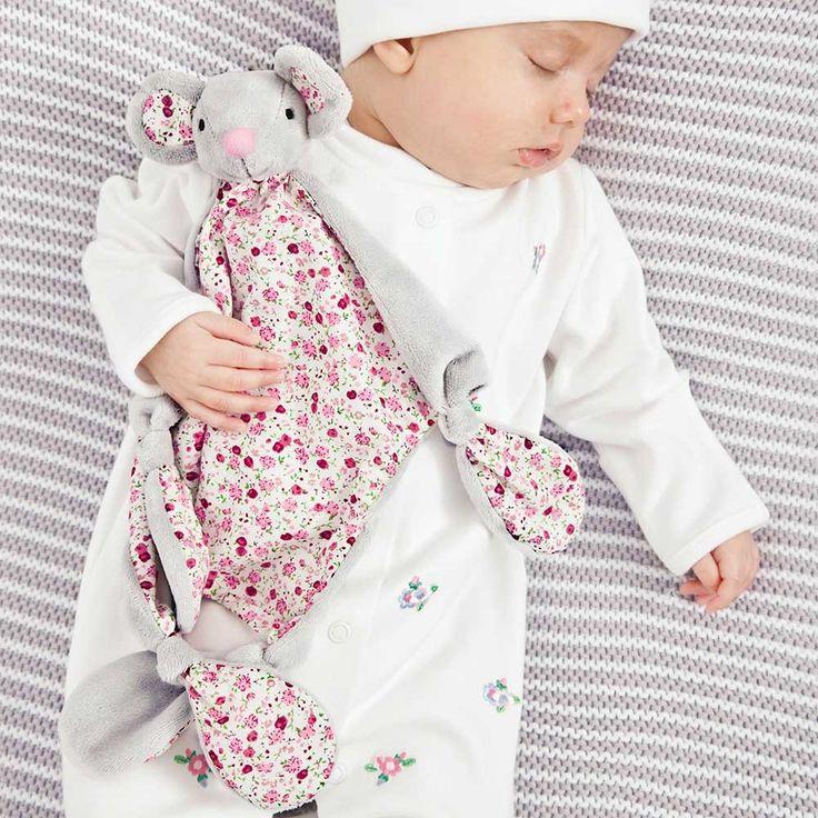 Νάνι Ποντικάκι - το αγαπημένο νάνι που λατρεύουν τα μωρά! https://goo.gl/z61Qrq
