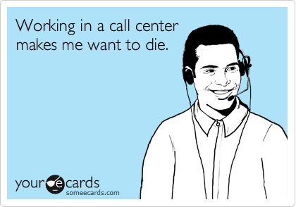 pin funny call center - photo #26
