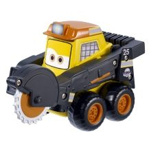 DISNEY Planes Fire & Rescue Smokejumpers Team Blackout - Shop.Mattel.com