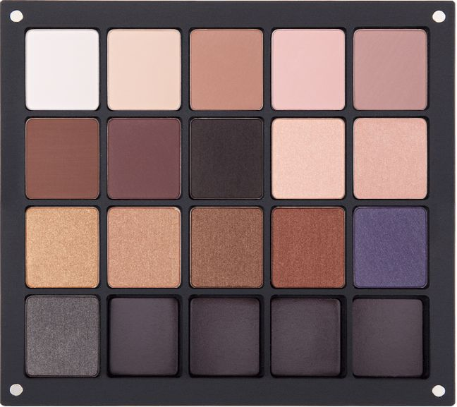 Lorac_Pro Dupe  White = Matte 373 Cream = Matte 353 Taupe = Matte 337 Lt. Pink = Matte 356 Mauve = Matte 344 Sable = Matte 327 Espresso = Matte 326   Black = AMC 63   Nude = Pearl 397 Champagne = Shine 46 Gold = Shine 155 Lt. Bronze = Shine 11   Pewter = Pearl 409   Garnet = Pearl 421 Deep Purple = DS 482   Slate = Pearl 451 (not really a dupe, TBH. Pearl 451 has the right amount of depth, but not enough blue).