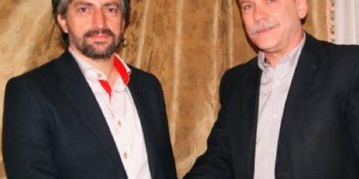 Ο Γιάννης Νατσιόπουλος υποψήφιος με το συνδυασμό «Ενότητα για το Δήμο  Κοζάνης» #ekloges2014, # kozani, #enothta, #maloutas, #enotita