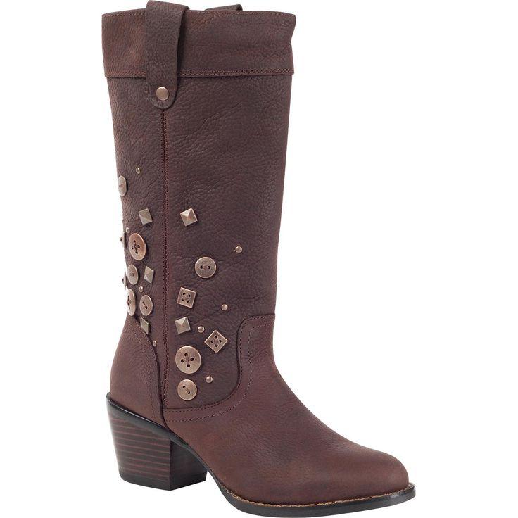 Durango City Philly #RD047 Turn Down Women's Boots - Durango Boot Company