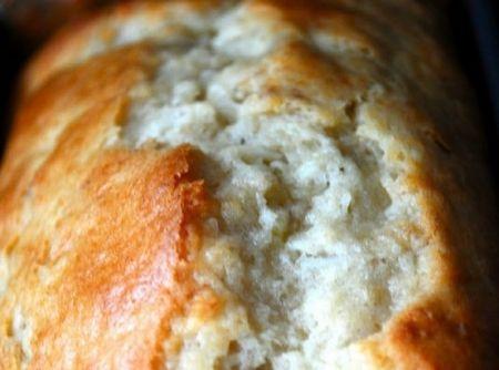 Receita de Pão de Minuto com Côco - farinha de trigo, açúcar , sal, ovo, fermento biológico em pó, leite, coco