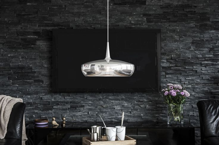 """The Clava Dine lampshade is all about the calm and majestic feeling of a memorable dinner – every day brings up a new array of experiences and adventures,"" says Søren Ravn Christensen, founder and Chief Creative Developer of VITA copenhagen."