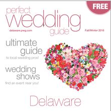 Click here to see our online virtual book packed with Delaware Wedding Services, ideas, wedding shows, helpful tools and more. http://www.perfectweddingguide.com/online-magazine/212/