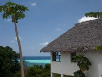 The Manta Resort - Tanzania's Pemba Island
