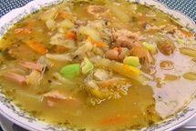 10 platos típicos de Puno: Chairo o Chayro