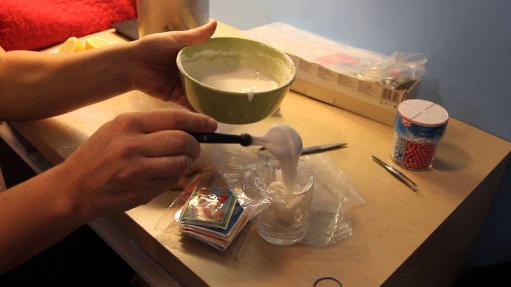 VIDEO návod Jak si udělat domácí polevu za necelých 5 minut