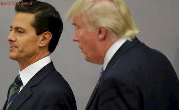 Mexico says Donald Trump-Enrique Pena Nieto meet unlikely to lead to big deals