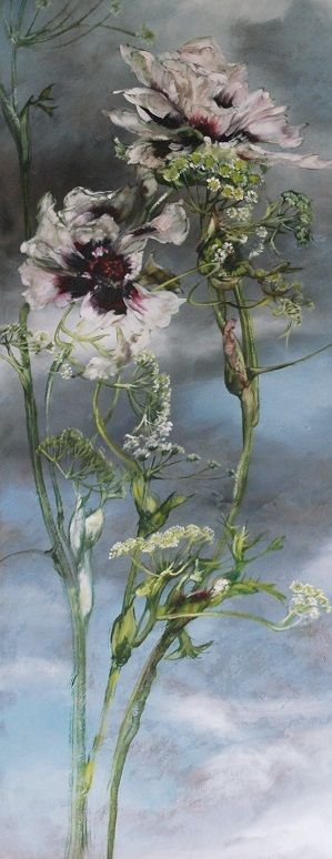 Claire Basler ~ this is absolutely beautiful... ;-)