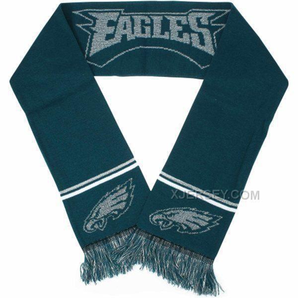http://www.xjersey.com/eagles-green-fashion-scarf.html Only$28.00 EAGLES GREEN FASHION SCARF Free Shipping!