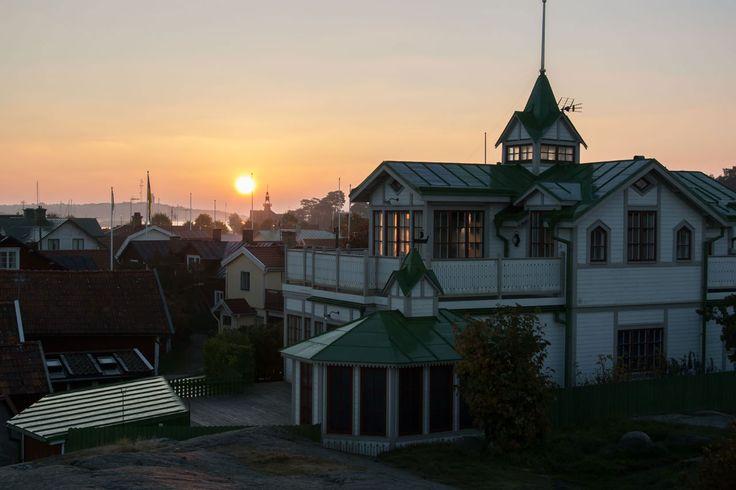 Sandhamn Swimrun