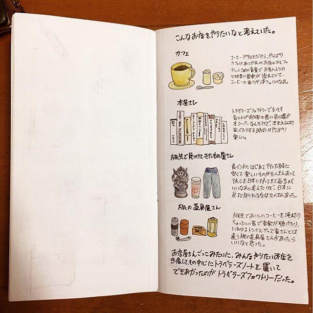 トラベラーズカフェ店長のブログ 【仕事や表現と生きること】 自分の仕事に誇りと愛があり、 仕事を生きがいとしている人は、なぜかちょっと変わっている人が多いけど、かっこいい。 レナード・コーエンを聴きながら考えた。 http://www.midori-japan.co.jp/tr/blog/2016/11/post_560.html #travelersnotebook #トラベラーズノート