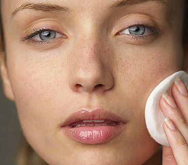 Il segreto per pulire la pelle del viso ed eliminare le macchie? Il Prezzemolo !! ...e guardate che funziona!!