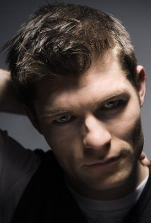 Liam McIntyre Picture